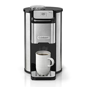 Cuisinart DGB1U the coffee machine guru